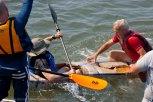 Cardboard-kayak-race-128
