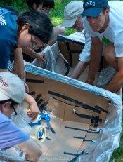 Cardboard-kayak-race-17