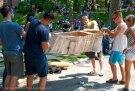 Cardboard-kayak-race-30