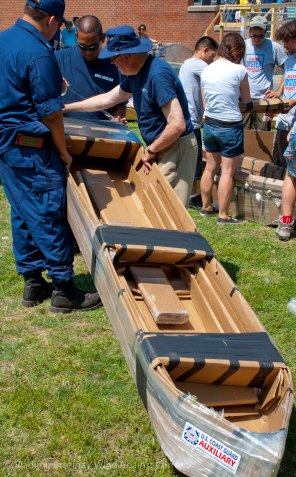 Cardboard-kayak-race-37