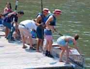 Cardboard-kayak-race-48