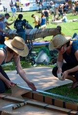Cardboard-kayak-race-5