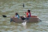 Cardboard-kayak-race-58