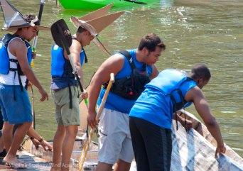 Cardboard-kayak-race-74