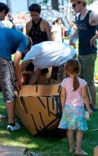 Cardboard-kayak-race-9
