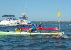 Ederle Swim 2014 12