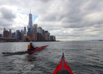 Staten Island circumnavigation 1
