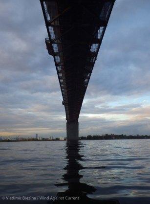Staten Island circumnavigation 97