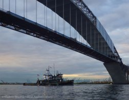 Staten Island circumnavigation 98
