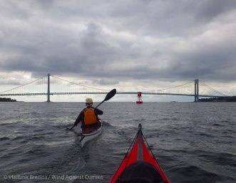 Staten Island circumnavigation 11