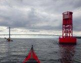 Staten Island circumnavigation 12