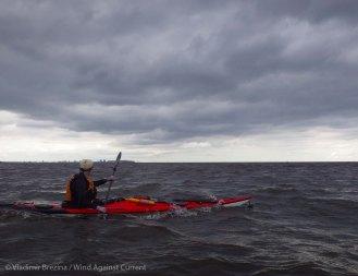 Staten Island circumnavigation 16