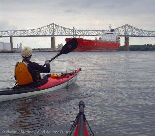 Staten Island circumnavigation 21