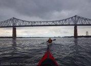 Staten Island circumnavigation 22