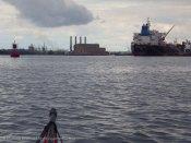 Staten Island circumnavigation 25
