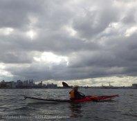 Staten Island circumnavigation 3