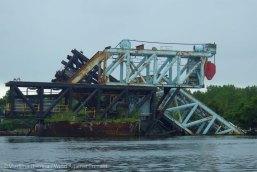 Staten Island circumnavigation 30