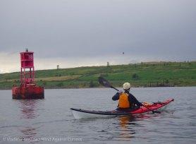 Staten Island circumnavigation 28