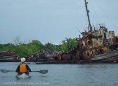 Staten Island circumnavigation 29