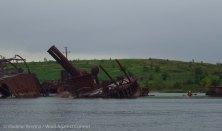 Staten Island circumnavigation 34