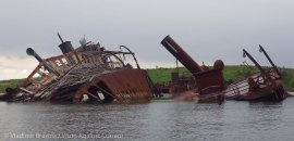 Staten Island circumnavigation 35