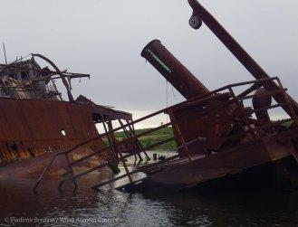 Staten Island circumnavigation 38