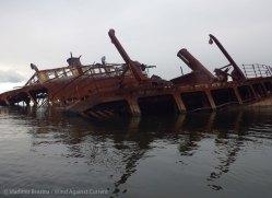 Staten Island circumnavigation 39