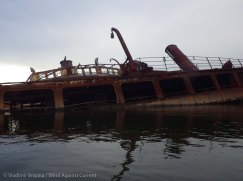 Staten Island circumnavigation 40