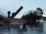 Staten Island circumnavigation 47