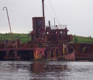 Staten Island circumnavigation 48