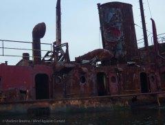 Staten Island circumnavigation 49