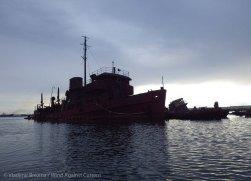 Staten Island circumnavigation 50