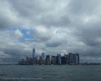 Staten Island circumnavigation 6