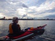 Staten Island circumnavigation 70