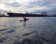 Staten Island circumnavigation 73