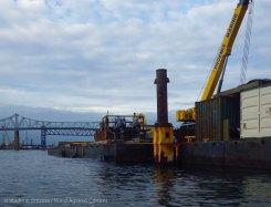 Staten Island circumnavigation 75