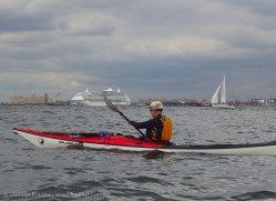 Staten Island circumnavigation 8