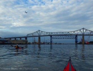 Staten Island circumnavigation 76
