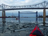 Staten Island circumnavigation 78