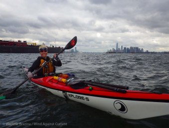 Staten Island circumnavigation 10