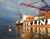 Staten Island circumnavigation 86