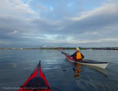 Staten Island circumnavigation 89