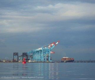 Staten Island circumnavigation 91