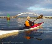 Staten Island circumnavigation 93