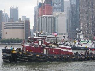 Tugboat Race 2014 1