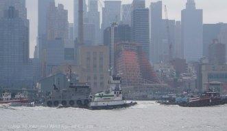Tugboat Race 2014 10
