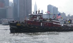 Tugboat Race 2014 11