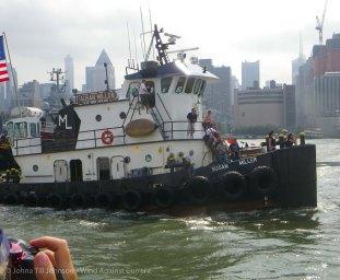 Tugboat Race 2014 16