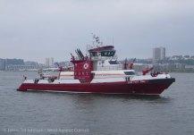 Tugboat Race 2014 2