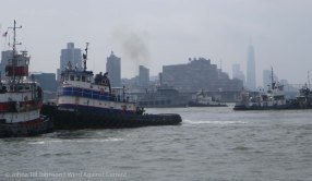 Tugboat Race 2014 22